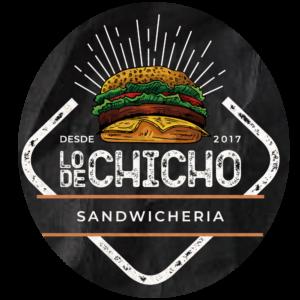 2 Hamburguesas CHICHO (Cheddar y Verdeo) + Papas con Cheddar y Verdeo